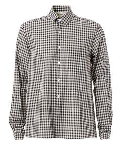 DIGAWEL | Рубашка В Клетку Гингем