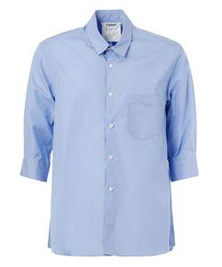 DIGAWEL | Рубашка С Укороченными Рукавами