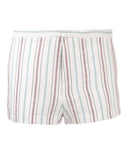 Todd Lynn | Flash Striped Shorts