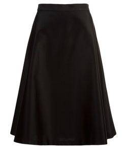 VITORINO CAMPOS | A-Line Midi Skirt