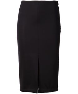 TANYA TAYLOR | The Bundy Skirt From