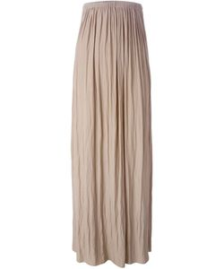 Lanvin | Pleated Maxi Skirt