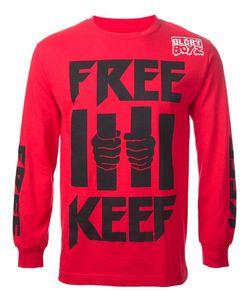 BEENTRILL | Толстовка Free Keef