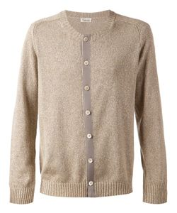 CAMOSHITA BY UNITED ARROWS | Cotton Crew Neck Cardigan From