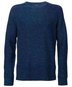 RRL | Cotton Crew Neck Sweater From
