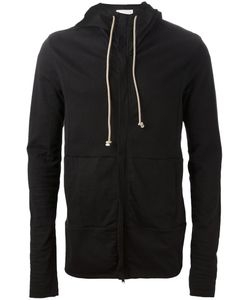 LOST AND FOUND ROOMS | Cotton Fitted Hoodie From