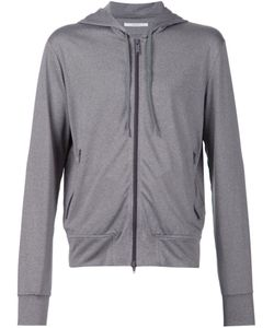 OVADIA & SONS | Zip-Up Hoodie From