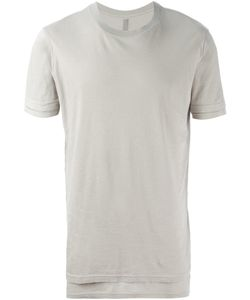 Silent Damir Doma | Cotton Tegim T-Shirt From