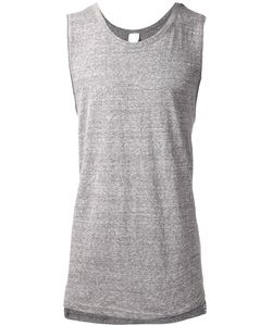 CHAPTER   Cotton Blend Long Tank Top From