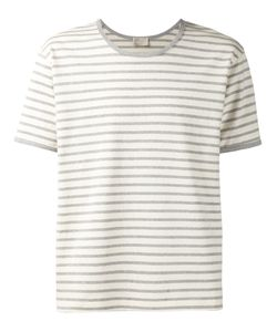 THADDEUS O'NEIL | And Cotton Striped T-Shirt From