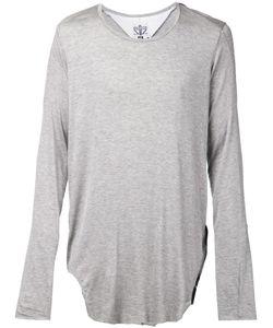 ZAM BARRETT | Long Sleeved T-Shirt