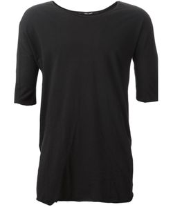 Lumen Et Umbra | Cotton Rolled Hem T-Shirt From