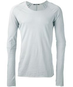 Lumen Et Umbra | Rolled Hem T-Shirt