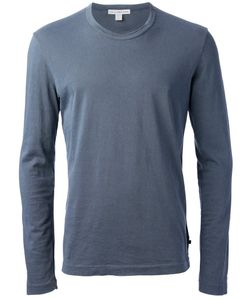 STANDARD JAMES PERSE | Long Sleeve T-Shirt