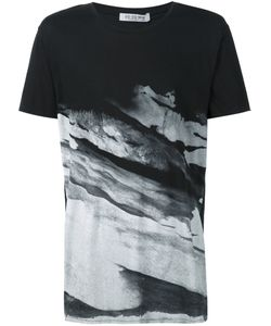 00:00:MM  MIDNIGHT METHODS/PARIS | And Cotton Tie-Dye T-Shirt From