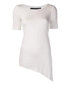 ODD.   Asymmetric T-Shirt