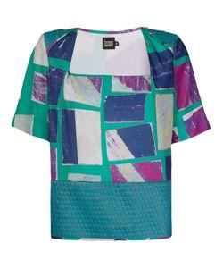FERNANDA YAMAMOTO | Блузка С Квадратным Вырезом