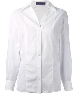 Emanuel Ungaro | Рубашка С Панелями