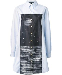 Marc by Marc Jacobs | Длинная Рубашка С Принтом
