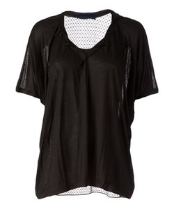 Sharon Wauchob | Sheer Net T-Shirt