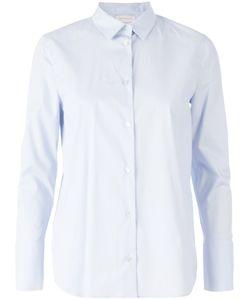 Maison Ullens | Ciel Cotton Classic Shirt From