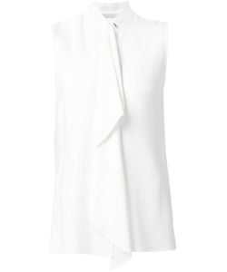 Jason Wu | Tie Neck Blouse From