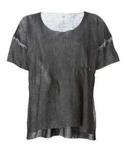 Boboutic | Distressed Top From