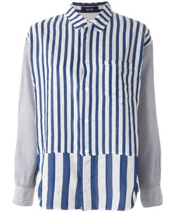 Zucca | Рубашка В Полоску