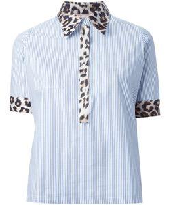 LA PRESTIC OUISTON | And Cotton And Silk Marcello Polo Shirt From