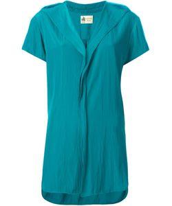 Lanvin | Рубашка C V-Образным Вырезом