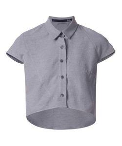 0dd.   Укороченная Рубашка