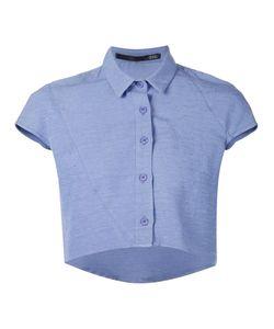 ODD. | Укороченная Рубашка