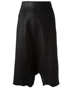 SERIEN UMERICA | Long Drop Crotch Short