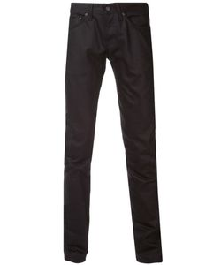 NAKED AND FAMOUS | Selvedge Chino Trousers