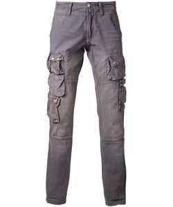 PRPS Goods & Co | Cotton Cargo Trousers From Prps Goods And Co