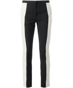 Sharon Wauchob | And Piped Slim Trousers From