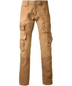 PRPS Goods & Co | Cotton Combat Trousers From Prps Goods And Co