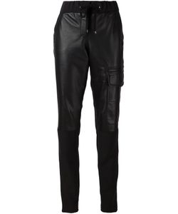 Kaufmanfranco | Panelled Tapered Trousers