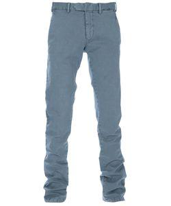 DELL'OGLIO | Gabardine Trouser