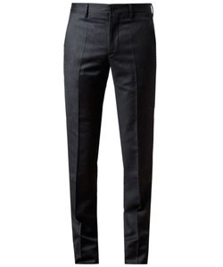 BROWNS | Tailored Wool Trousers From Luxury