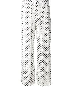 Piamita | And Silk Penelope Trousers From