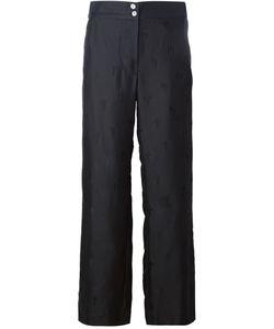 LA PRESTIC OUISTON | Silk Voyage Trousers From