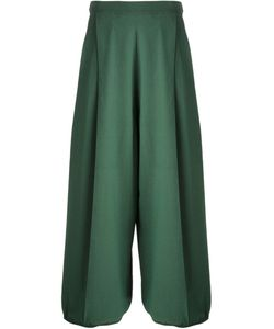 Boboutic | Pleated Culottes From