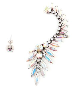 RYAN STORER | Other-Swarovski Crystal Swarovski Crystal Ear Cuff From