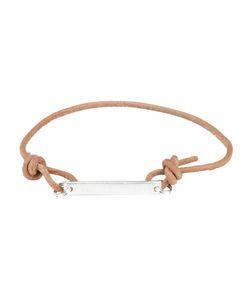 CORNELIA WEBB | Id Bracelet