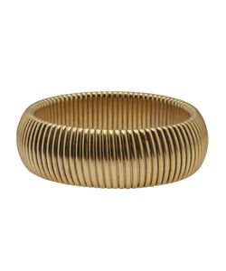 JANIS SAVITT | Wide Cobra Bracelet