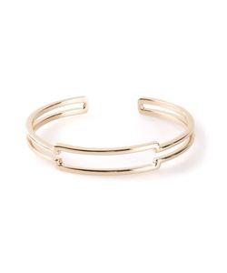 JVDF | 14k Open Id Bracelet From Featuring An Open Id Detail
