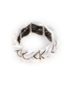 Philippe Audibert | Chunky Braided Bracelet