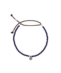 CATHERINE MICHIELS | Charm Beaded Bracelet