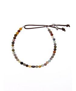 CATHERINE MICHIELS | Beaded Bracelet